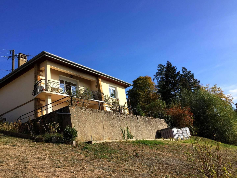 Sale House Beaujeu