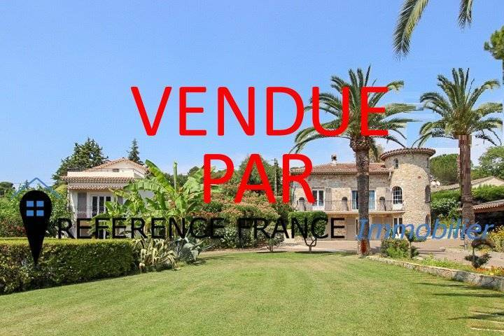Продажа Вилла Мужен Saint-Basile