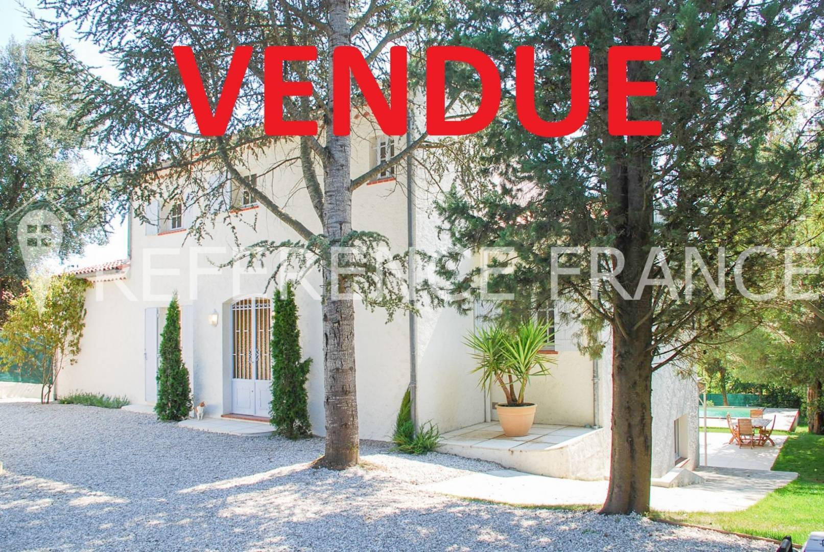 Sale Villa Mougins