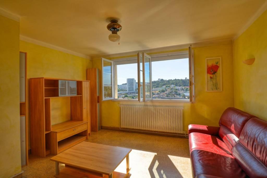 Sale Apartment Marseille 13ème