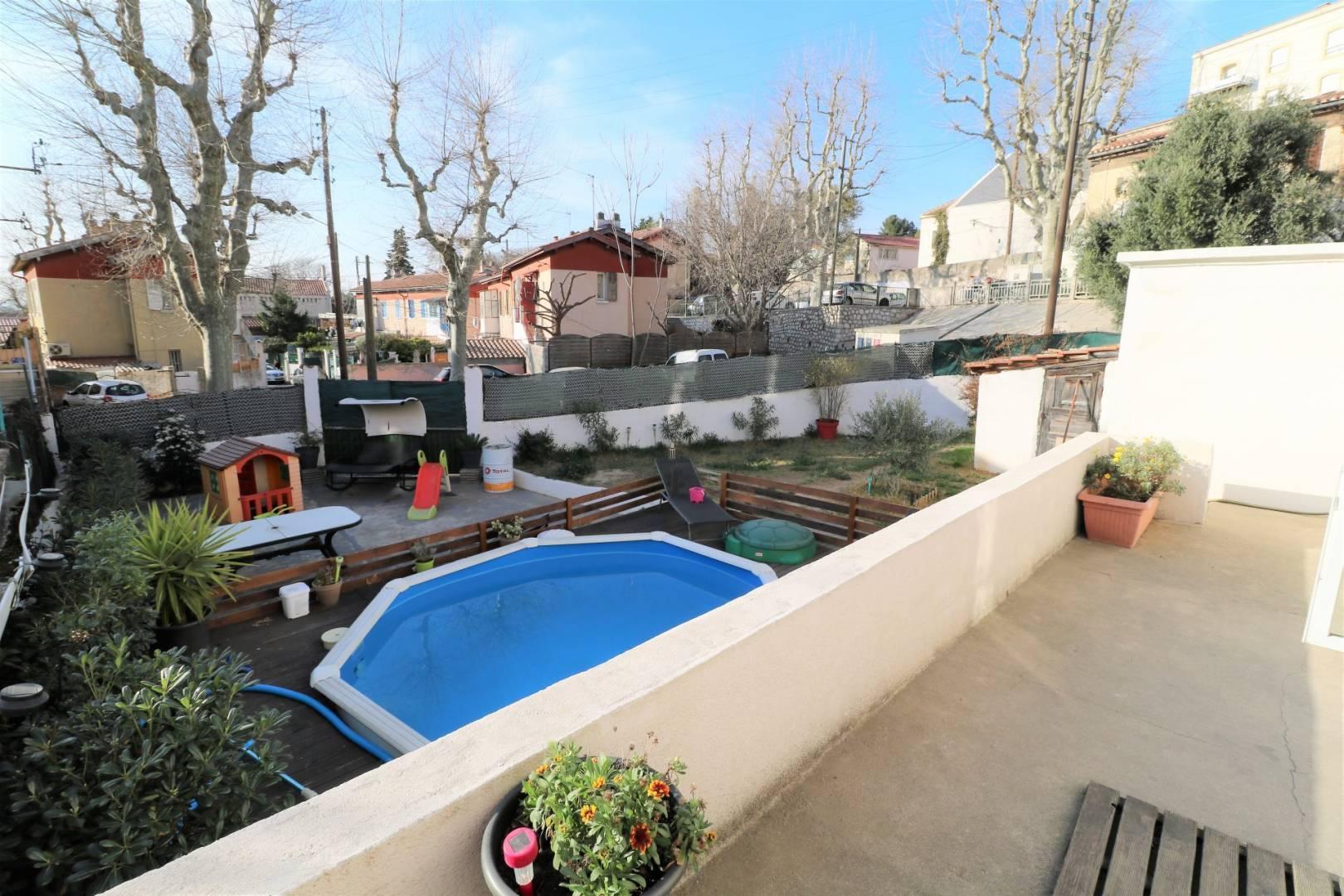Vente Appartement Marseille 13ème