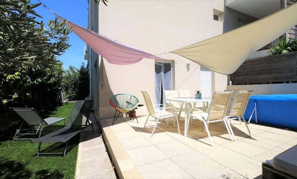 Sale Apartment Marseille 9ème Sormiou