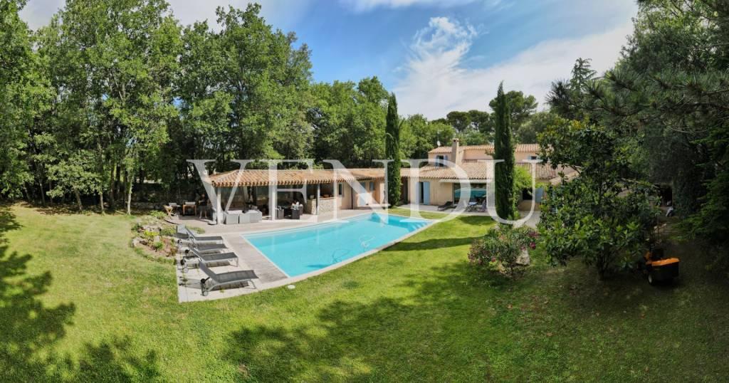 Villa Aix-en- provence