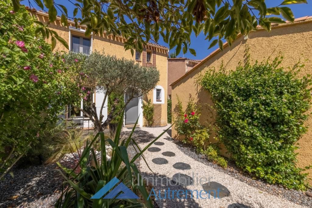 Location Maison Le Tholonet