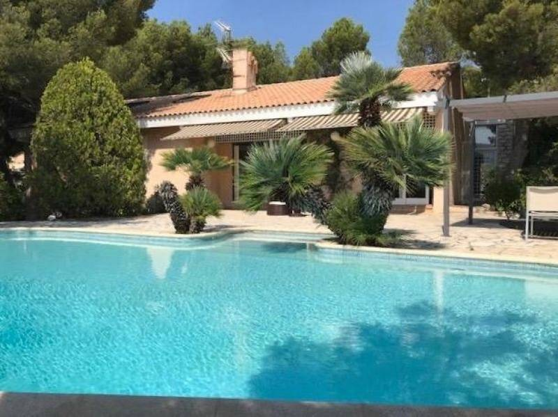 Rental House Cassis