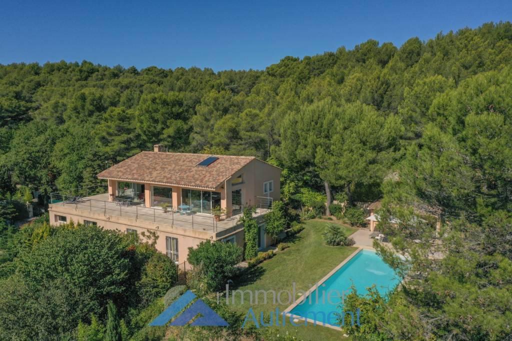 Property Aix-en-Provence