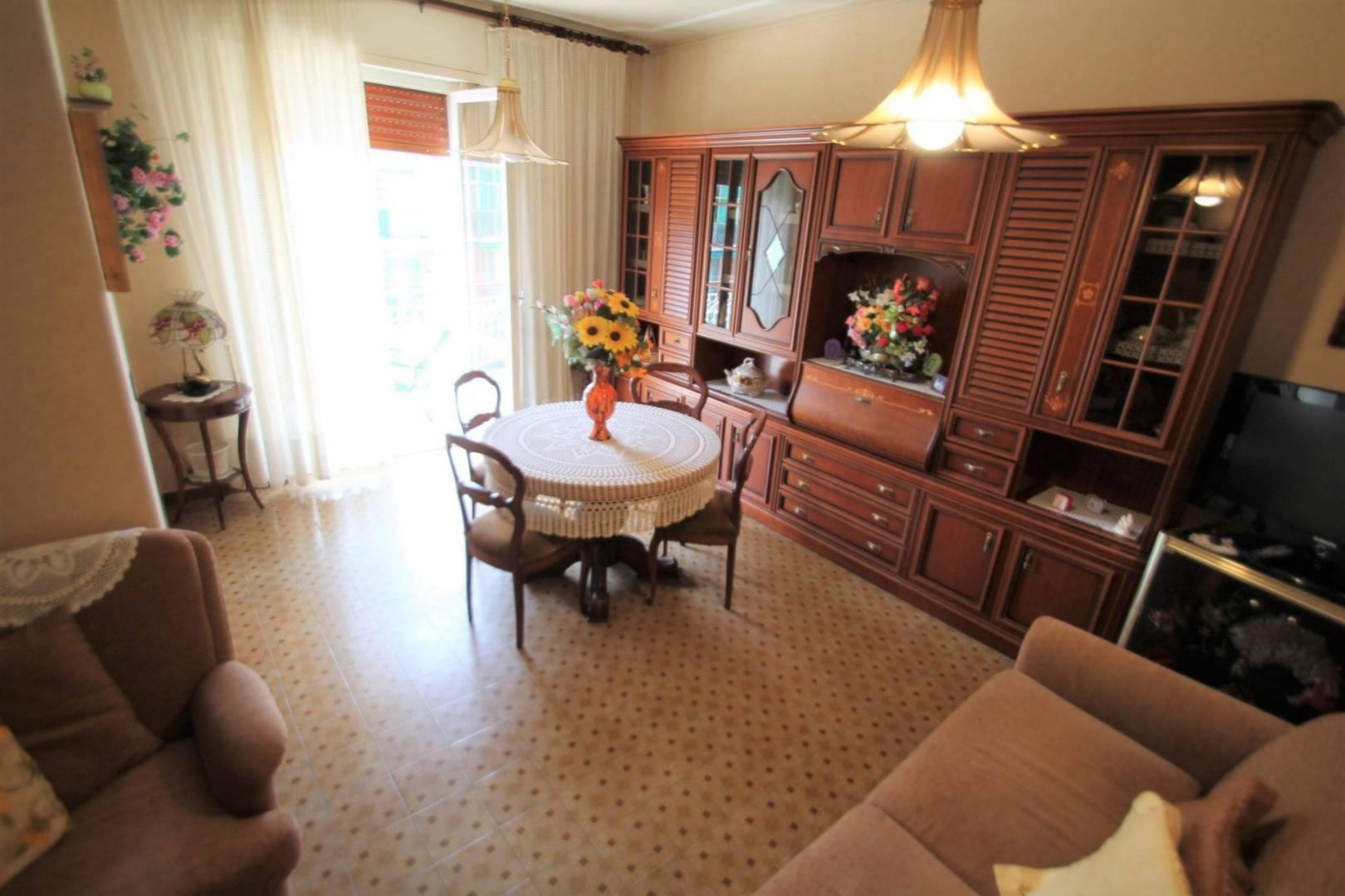 soggiorno - salotto