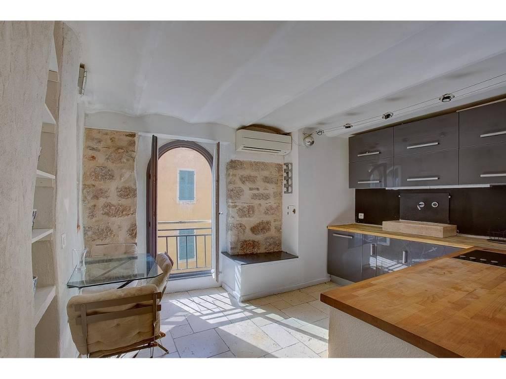 Vente Appartement Nice Vieux Nice