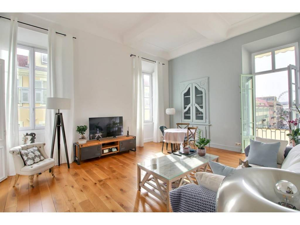 Appartement  3 Rooms 74.55m2  for sale   635000 €