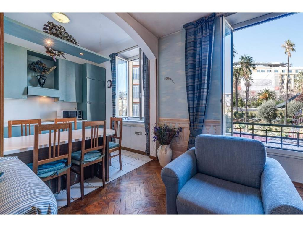 Vente Appartement Nice Centre ville
