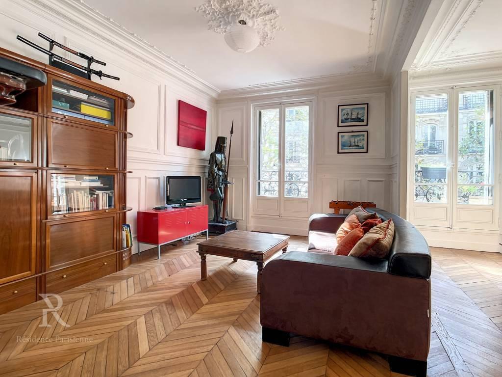 Vente Appartement Paris 4ème