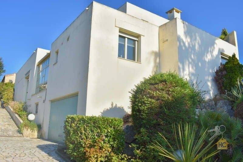 Sale House Cannes-la-Bocca