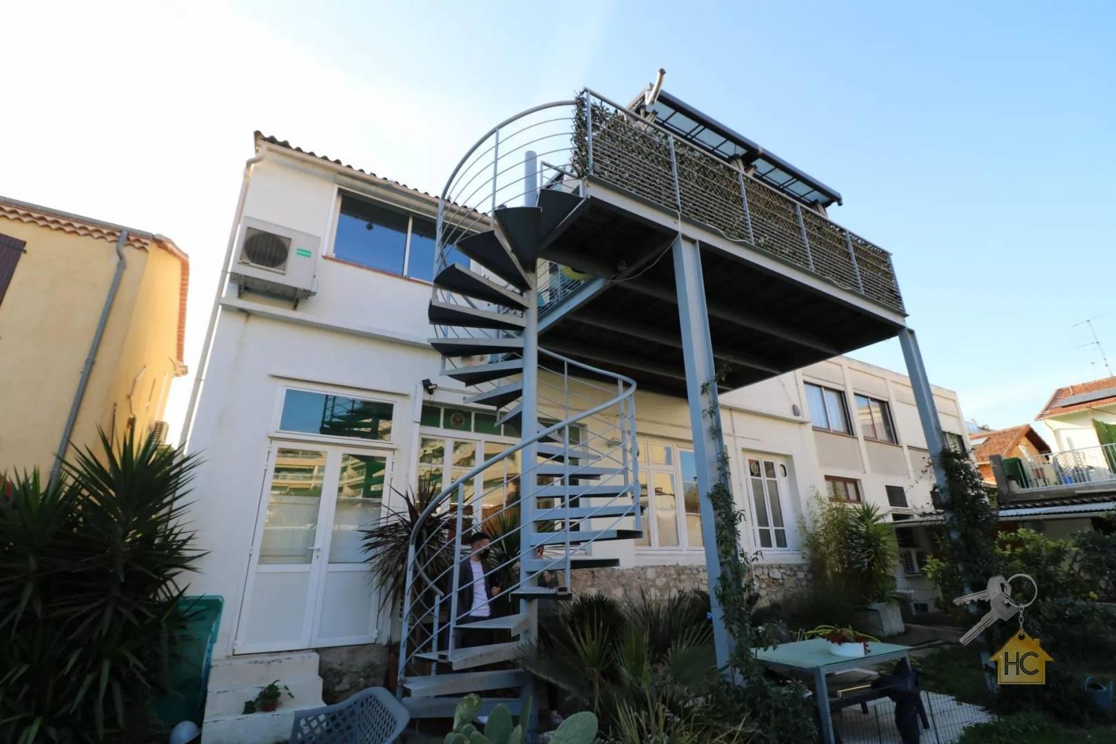 Vendita Casa Cannes-la-Bocca