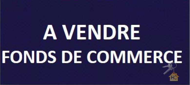 Vente Fonds de commerce Cannes-la-Bocca