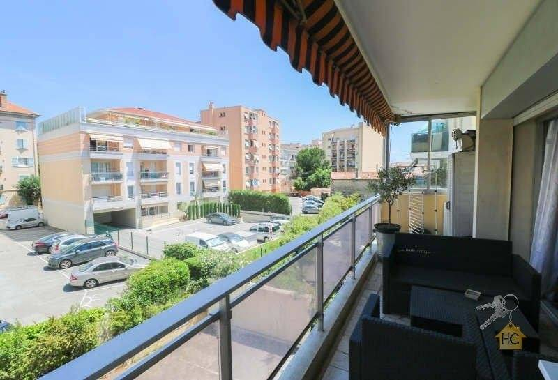 Sale Apartment Cannes-la-Bocca