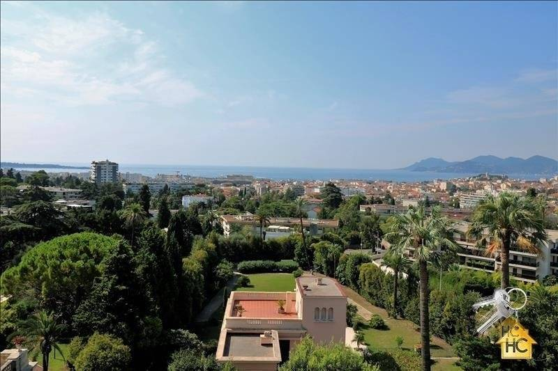 Vente Appartement Cannes Oxford