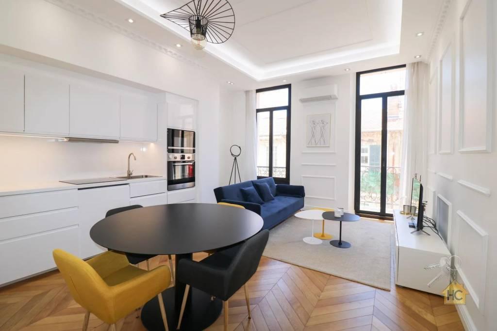 Vendita Appartamento Cannes Banane