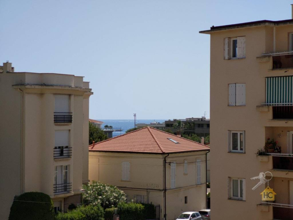 Cannes - Alexandre III