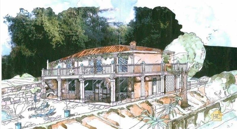 Vente Maison La Roquette-sur-Siagne