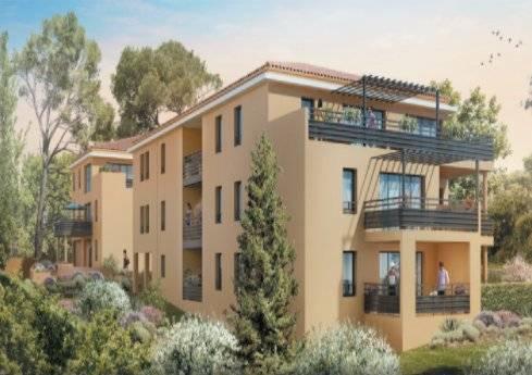 Construcción Piso Aix-en-Provence