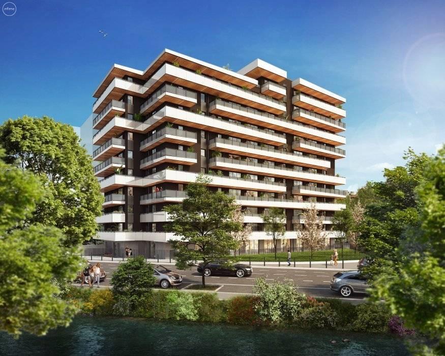 Construcción Edificio Toulouse