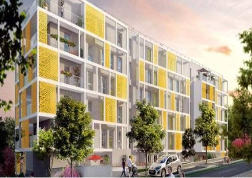 Programme Appartement Marseille 13ème