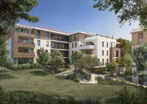 Programme Appartement Aix-en-Provence