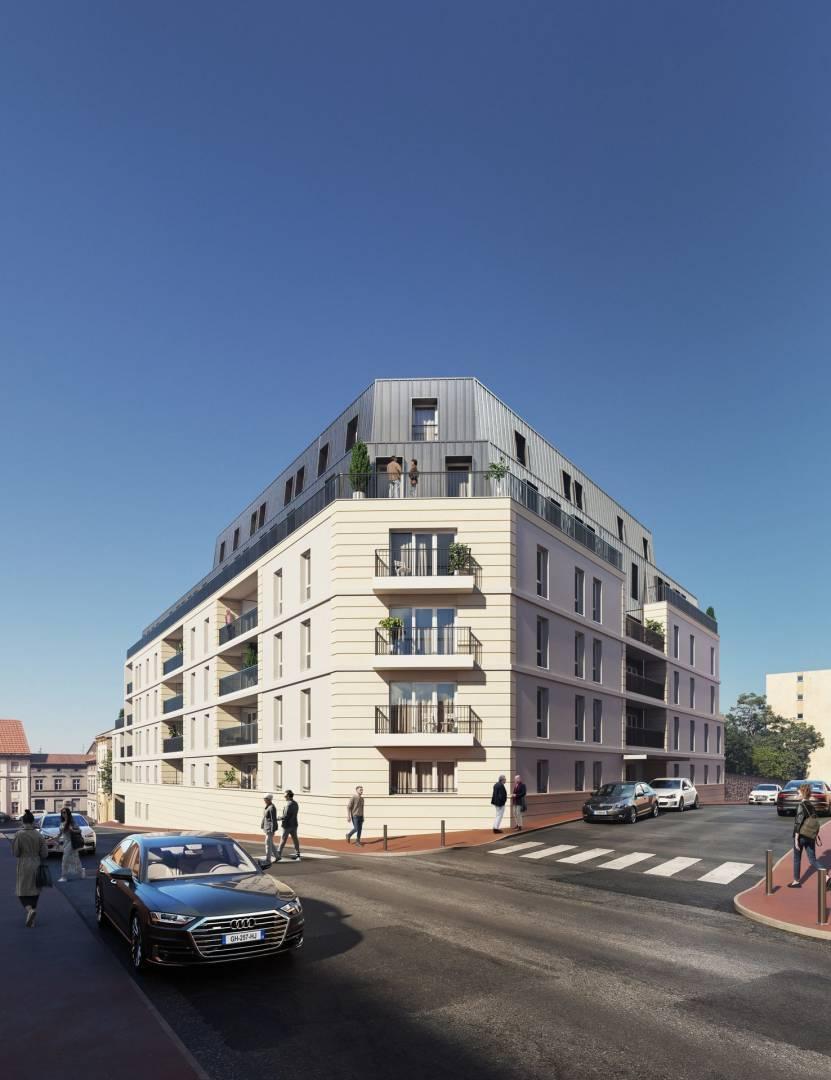 Venta Penthouse Limoges