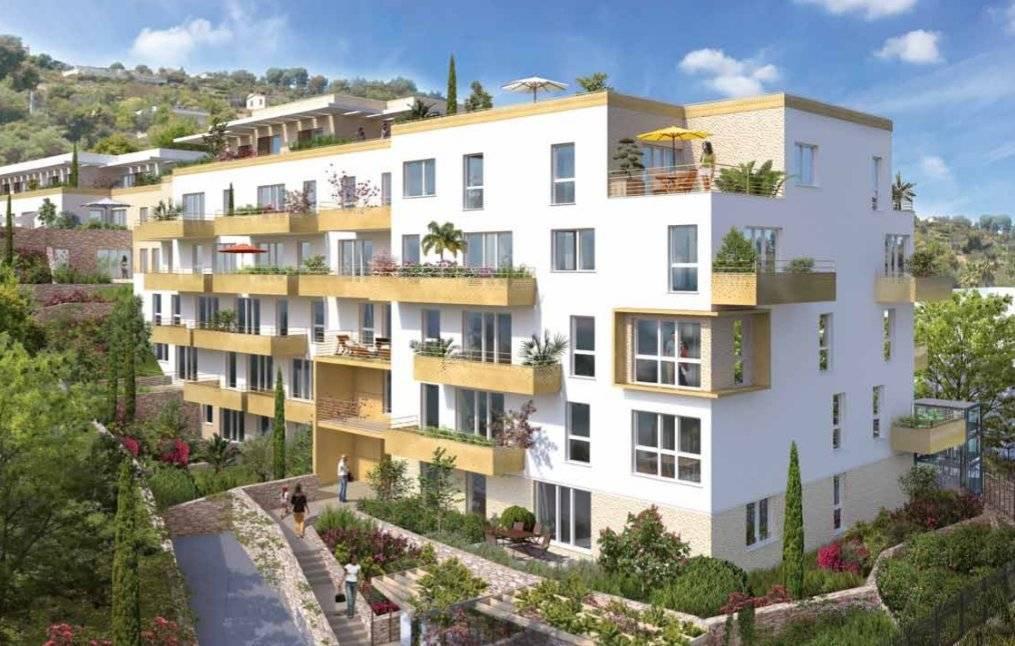 Development Apartment Cagnes-sur-Mer Les Collettes