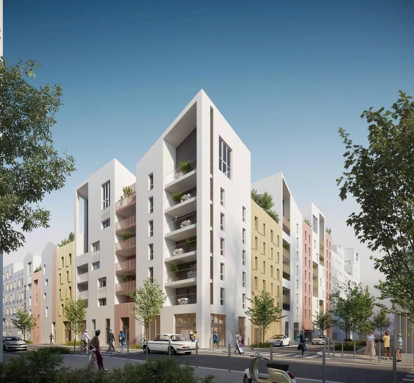 Vente Penthouse Montpellier