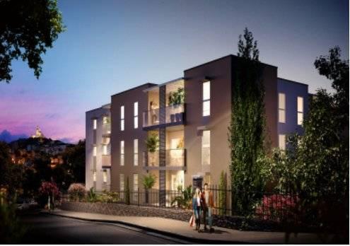 Development Apartment Marseille 10ème