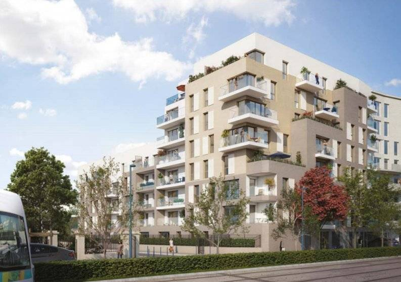 Expected delivery in Q3 2023 - Bobigny