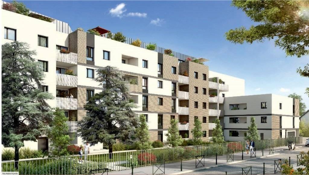 Construcción Edificio Toulouse Saint-Cyprien