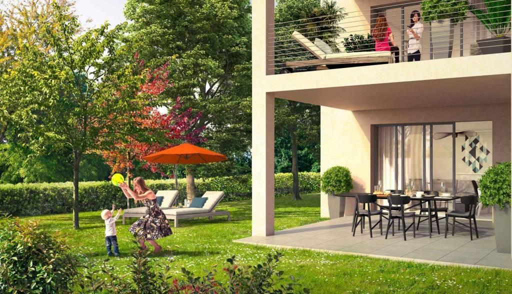 Construcción Piso Aix-en-Provence Puyricard