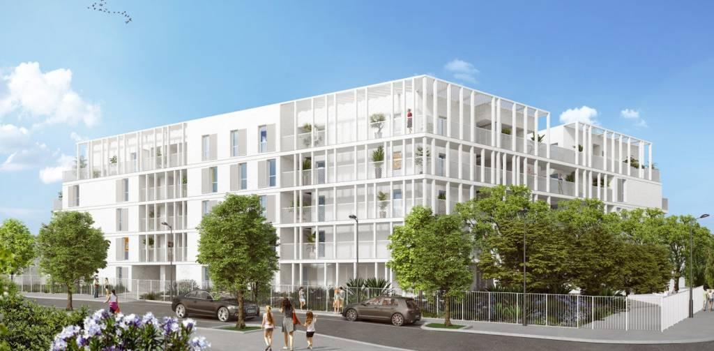Construcción Piso Marseille 9ème
