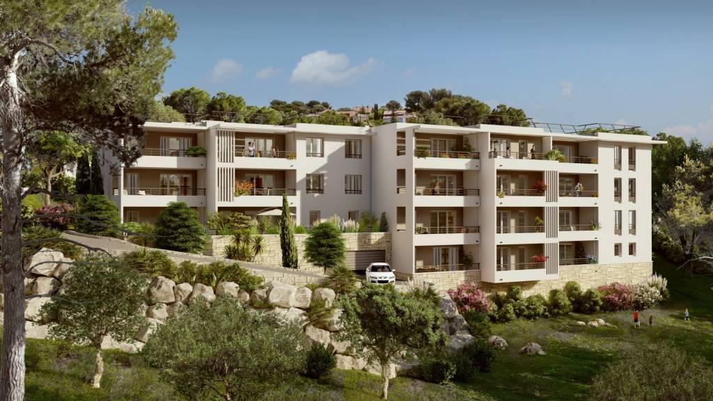 Development Apartment Marseille 12ème