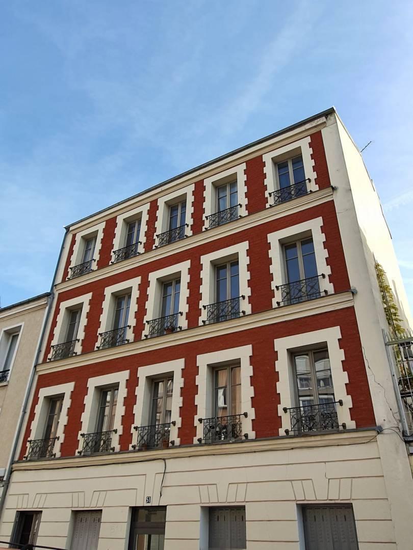 1 5 Saint-Ouen-sur-Seine