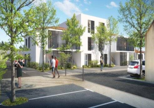 Programme Appartement Istres