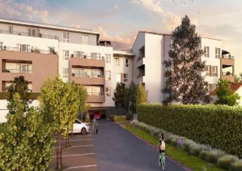Development Apartment Marseille 11ème