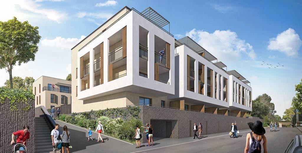 Programme Immeuble Port-de-Bouc