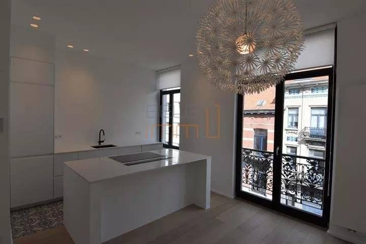 Rental Apartment Ixelles