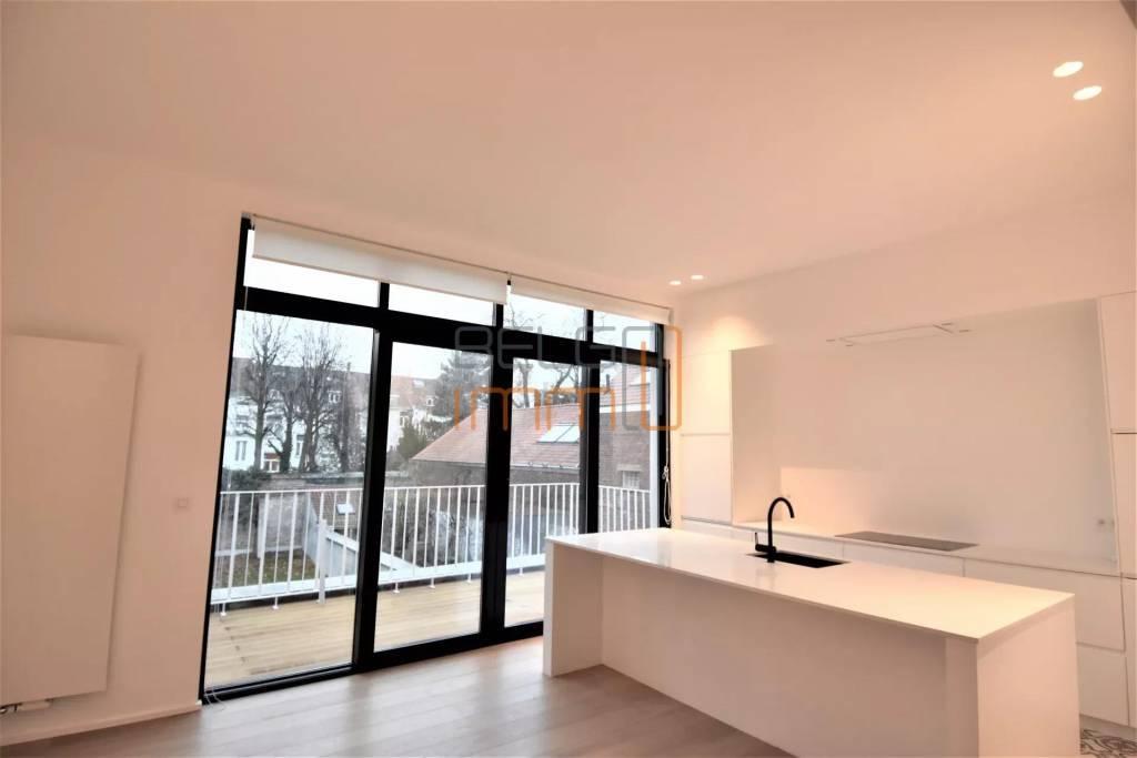 Toison d'or : Magnifique duplex 2 chambres et terrasse SUD.