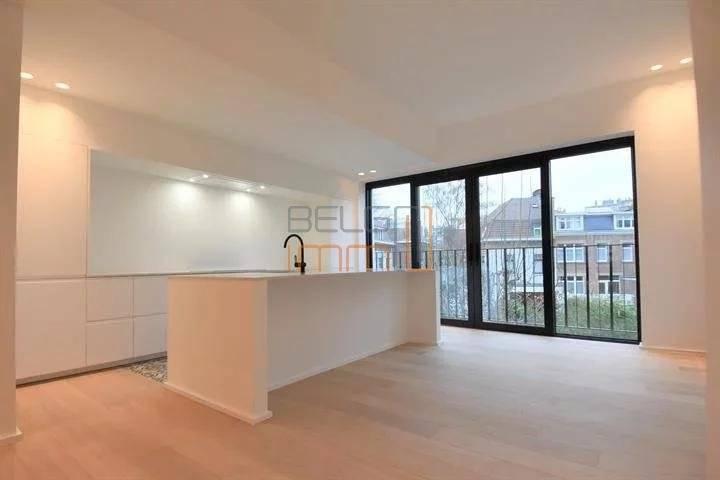Brugmann : Superbe appartement 1ch