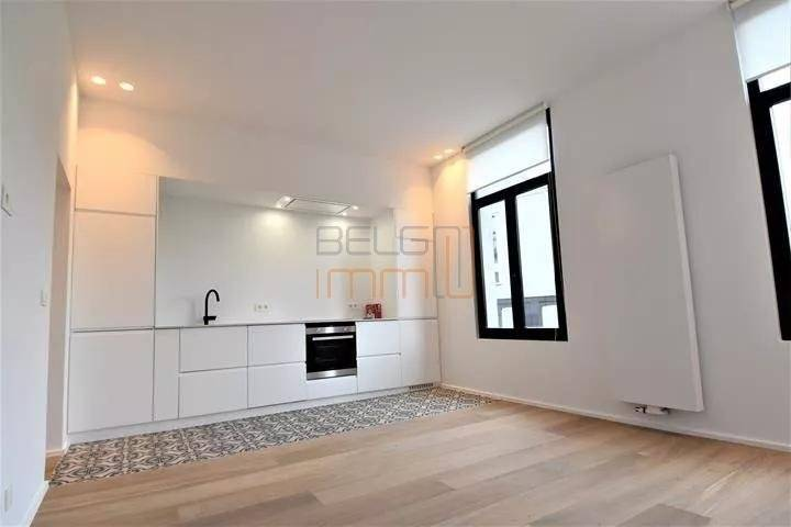 Quartier Louise : Appartement 1 chambre
