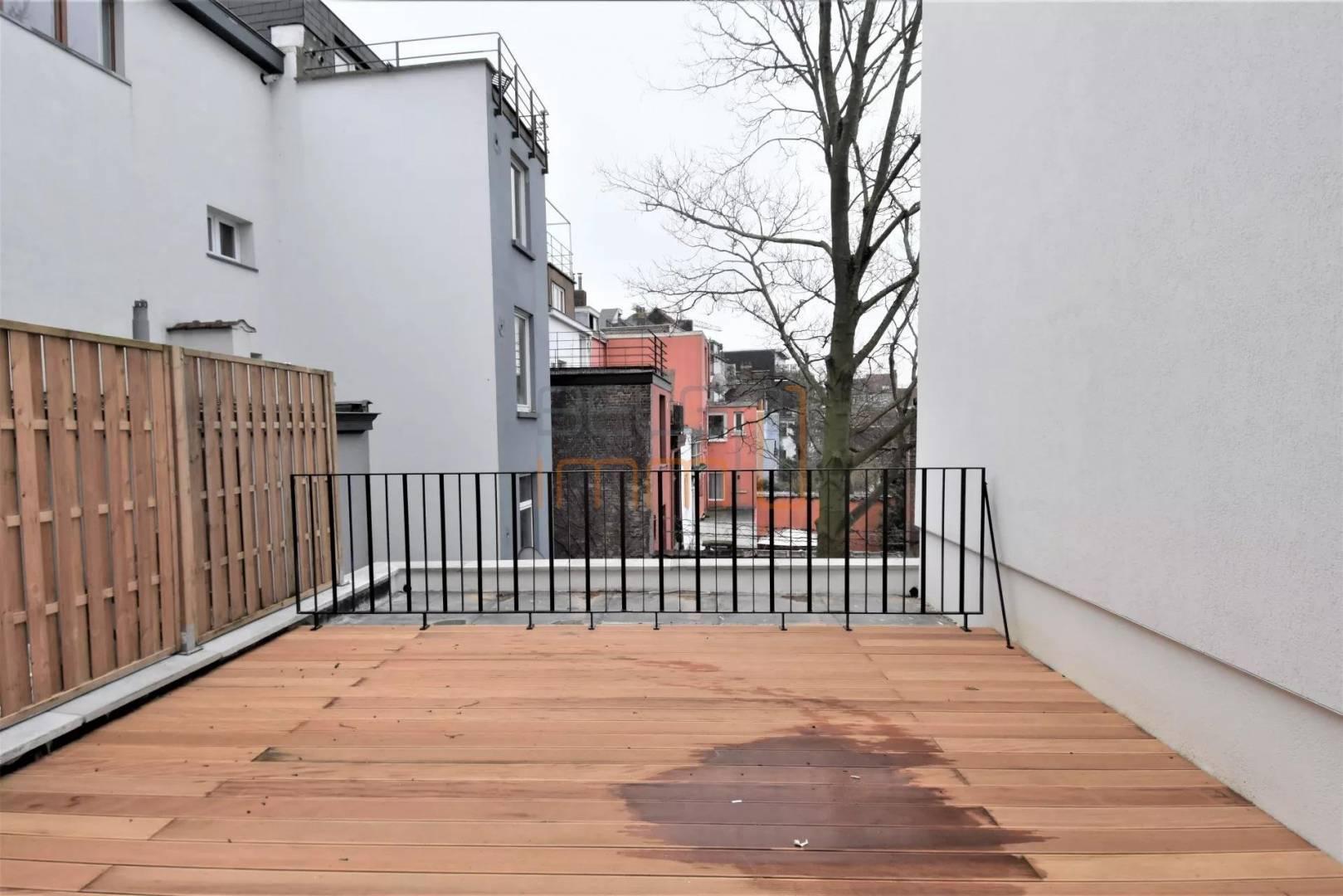 Location Appartement Ixelles