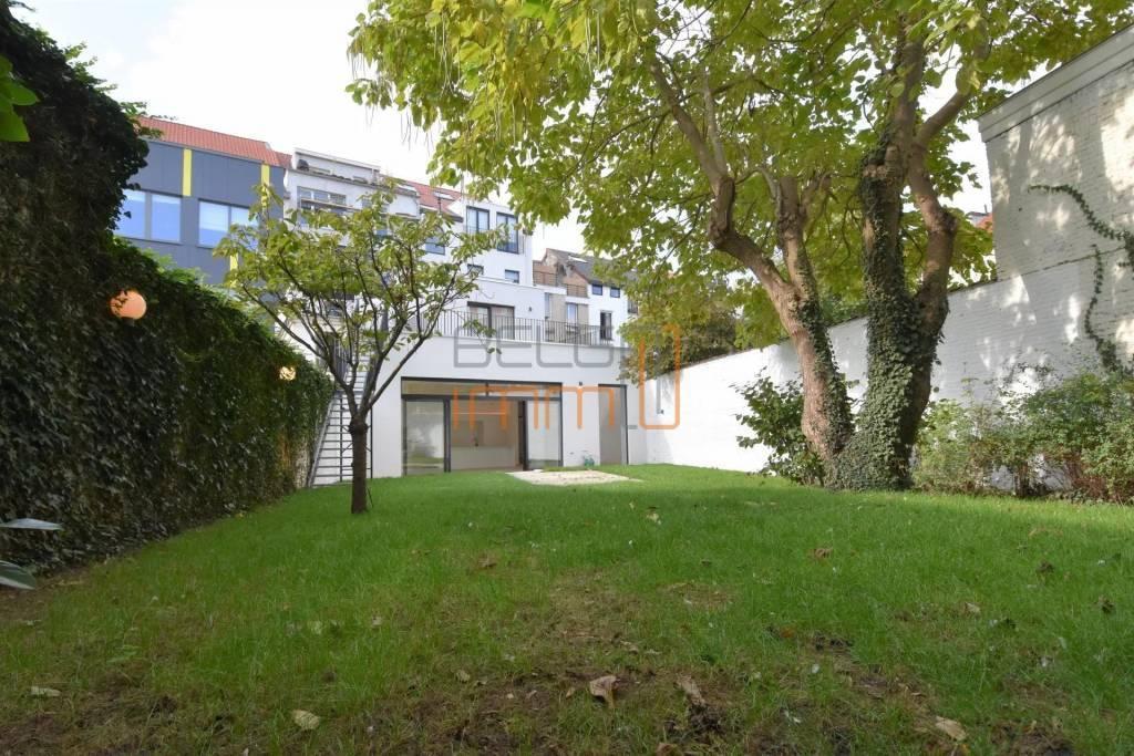 Coup de Coeur - Duplex - Jardin - Neuf