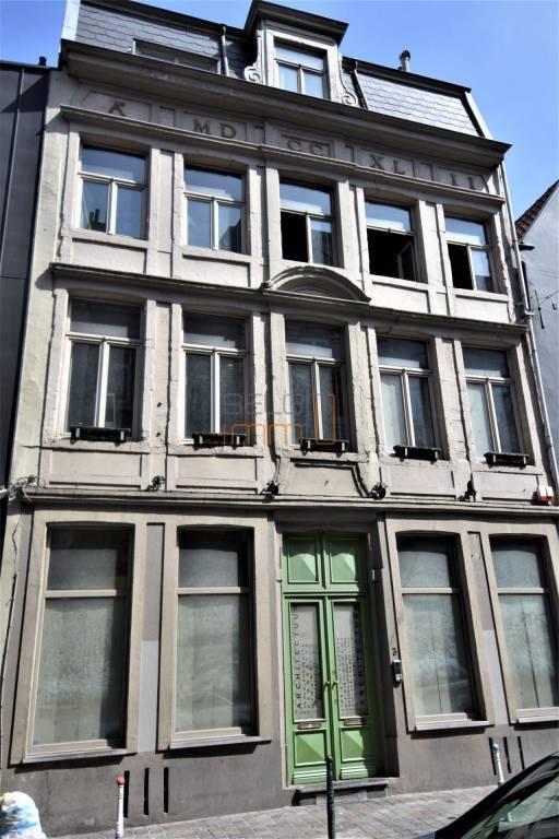 Rental Business Bruxelles