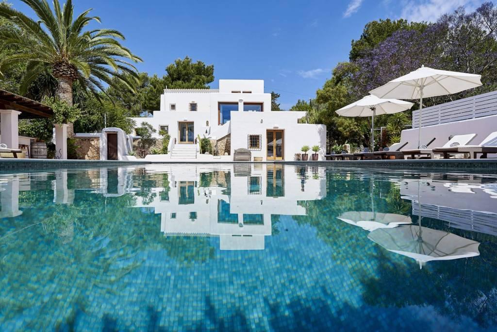 كراء موسميَ منزل Isla de Ibiza
