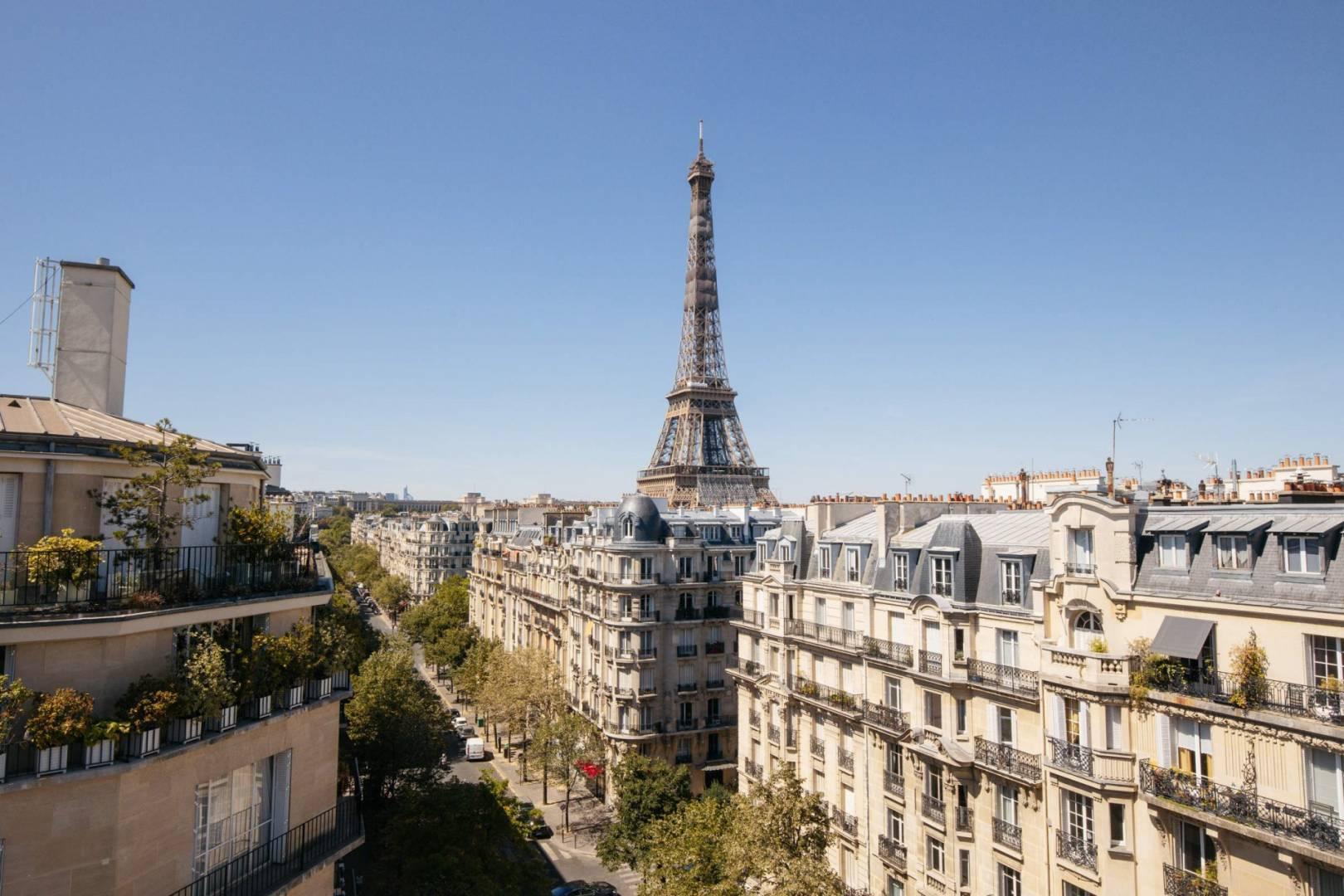 3 5 Paris 15ème