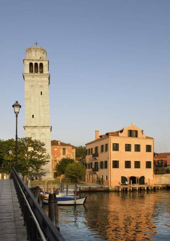 Venise - Location saisonnière - Maison - 12 Personnes - 6 Chambres - 9 Salles de bain - Jacuzzi